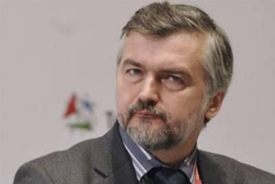 заместитель председателя Внешэкономбанка Андрей Клепач